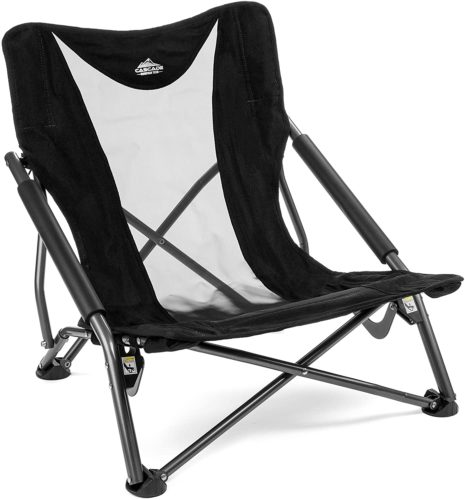 Cascade Mountain Tech Folding Camp Chair