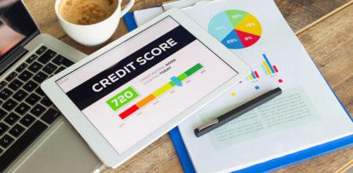 Credit Score - Payday loan