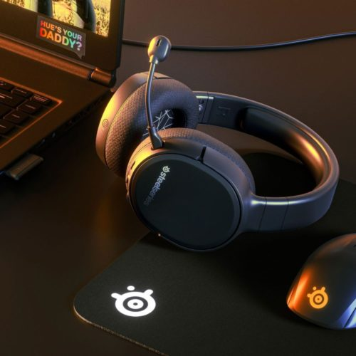 What is a gaming headset?