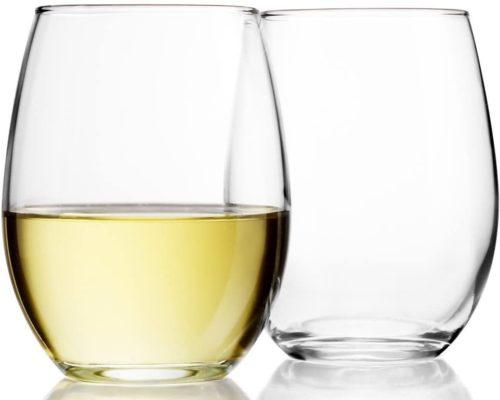 ARC International Luminarc Cachet Stemless Wine Tumbler