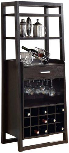Monarch Specialties Home Bar