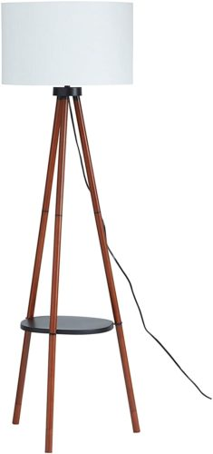 Stone & Beam Modern Floor Lamp