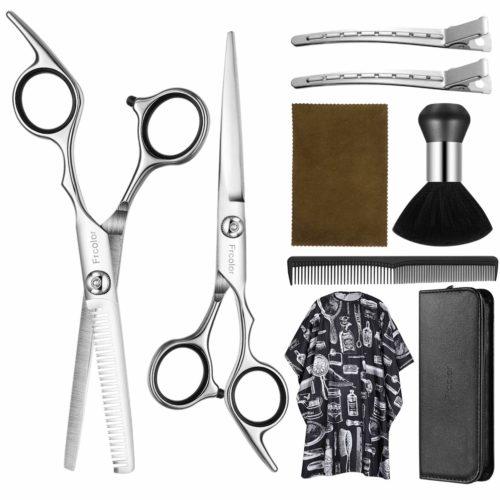 Hair Cutting Scissors Set 6.6 Inch