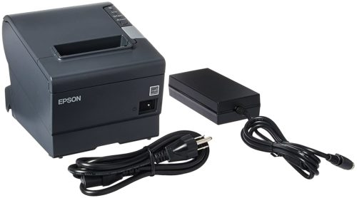 Epson C31CA85084 TM-T88V Thermal Receipt Printer