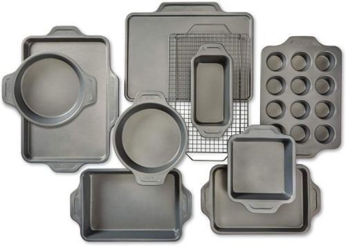 All-Clad J257SA64 Pro-Release bakeware set