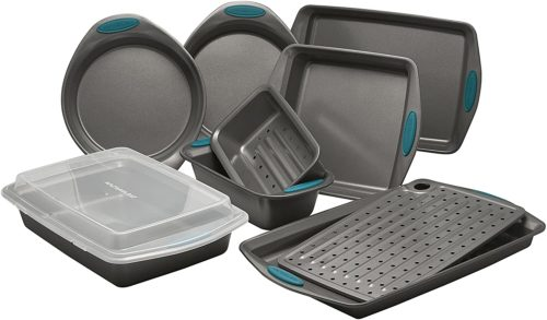 Rachael Ray 47025 Nonstick Bakeware Set