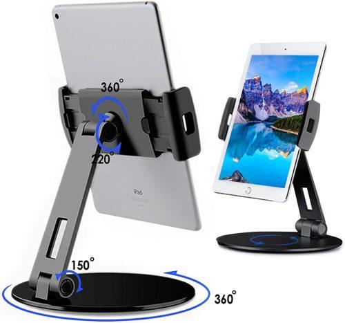 Magichold Aluminum Tablet Smartphone Desk Stand