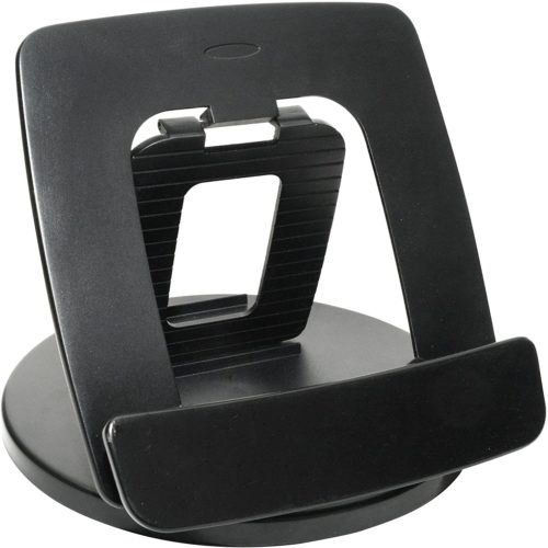 Kantek Rotating Desktop Tablet Viewing Stand