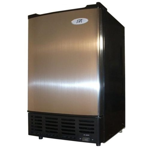 Sunpentown Undercounter Ice Maker