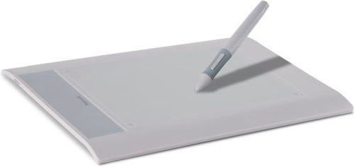Turcom 8 x 5 Inches Graphic Drawing - Pen Tablets for Online Classroom