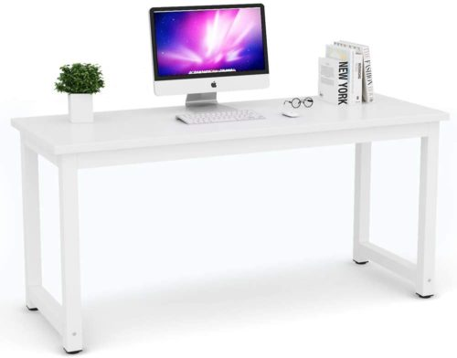 Tribesigns Computer Desk - Parsons Desks