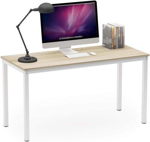 Teraves Computer Desk/Dining Table - Parsons Desks