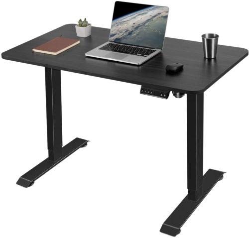 Greesum GS-HAD110 Electric - Contemporary Computer Desks