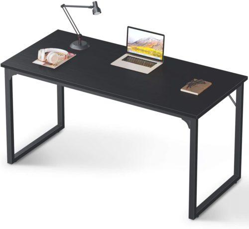 """Coleshome Computer Desk 47"""" - Parsons Desks"""
