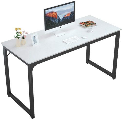 "Foxemart Computer Desk 55"" - Parsons Desks"