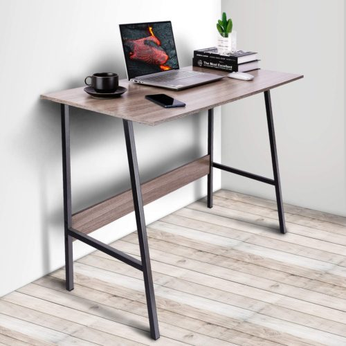 "Viewee Laptop Study Table 39"" Computer Writing Desk"