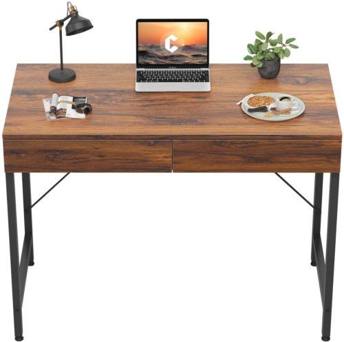 CubiCubi Computer Small Desk