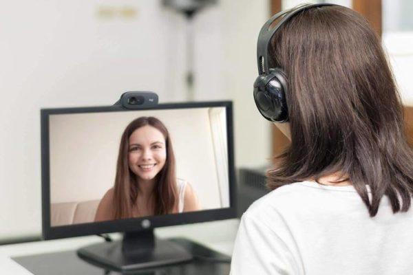 Webcam for online class