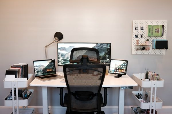 Small Computer Desks