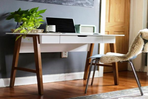 Computer Desks with Drawers