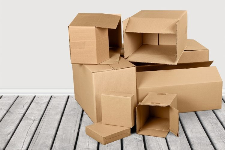 Recyclable Cardboard Boxes - Recyclable Product Packaging