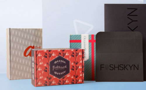Custom Boxes For Your Business