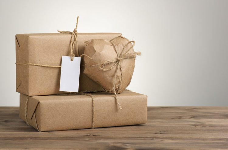 Kraft Paper - Recyclable Product Packaging