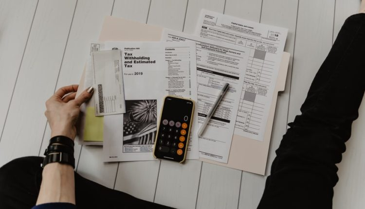 Study Income Tax