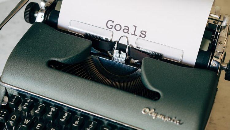 Decide Your Annual Goals