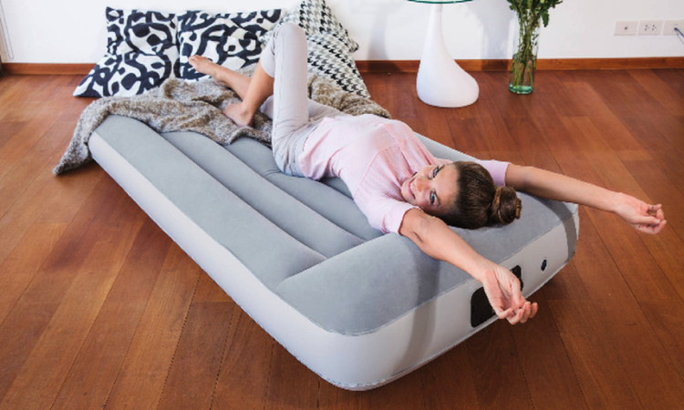 Why Should You Buy Inflatable Sofa Bed?