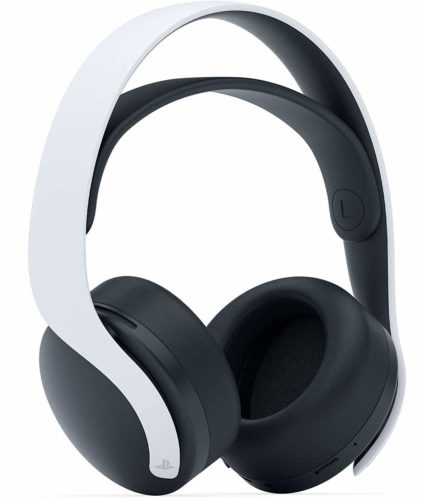PULSE 3D Wireless Headset - PS5 Accessories