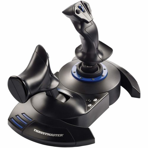 Thrustmaster TH8! Add-On Gearbox Shifter - PS5 accessories