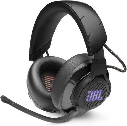 JBL Quantum 600 Wireless Over-Ear Gaming Headphones