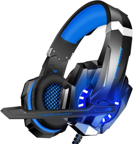 BlueFire Stereo Gaming Headset