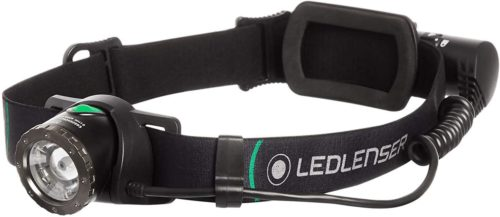 Ledlenser Hard Hat Light