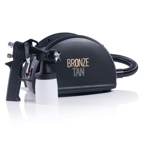 Airbrush Tanning Machine by Existing Beauty Store