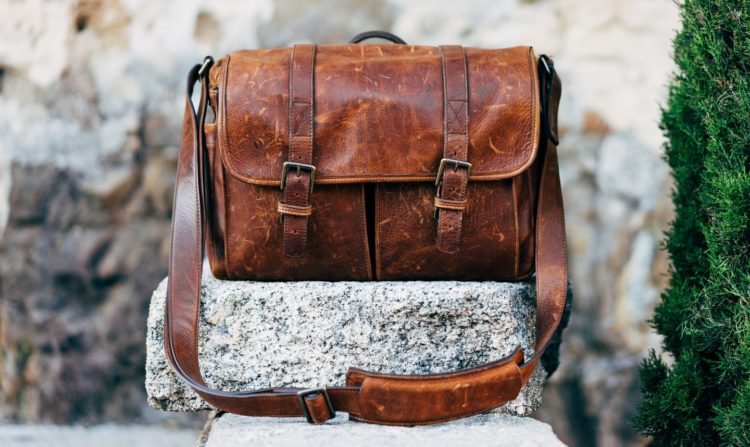 Why should You Buy a Leather Bag?