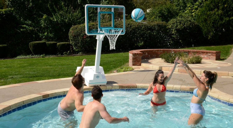Are Pool Basketball Hoops Worth the Buy?