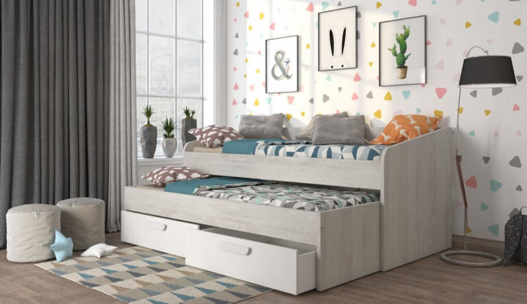 What is Special about Trundle Beds?