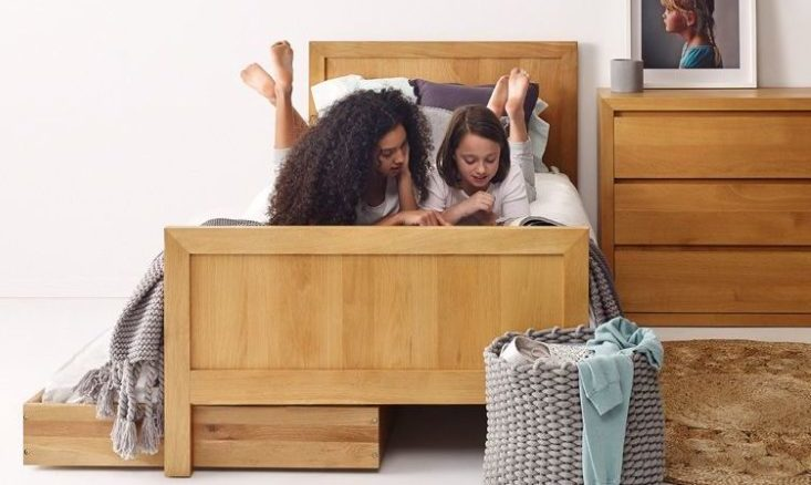 How Much Weight can a Trundle Bed Hold?